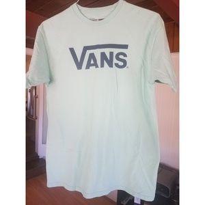 Classic Vans T-Shirt